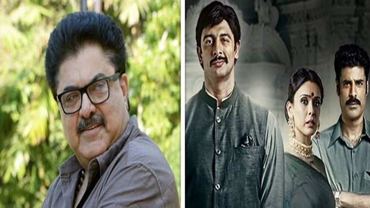 The Chargesheet – Innocent or Guilty: Ashoke Pandit opens up on producing murder mystery