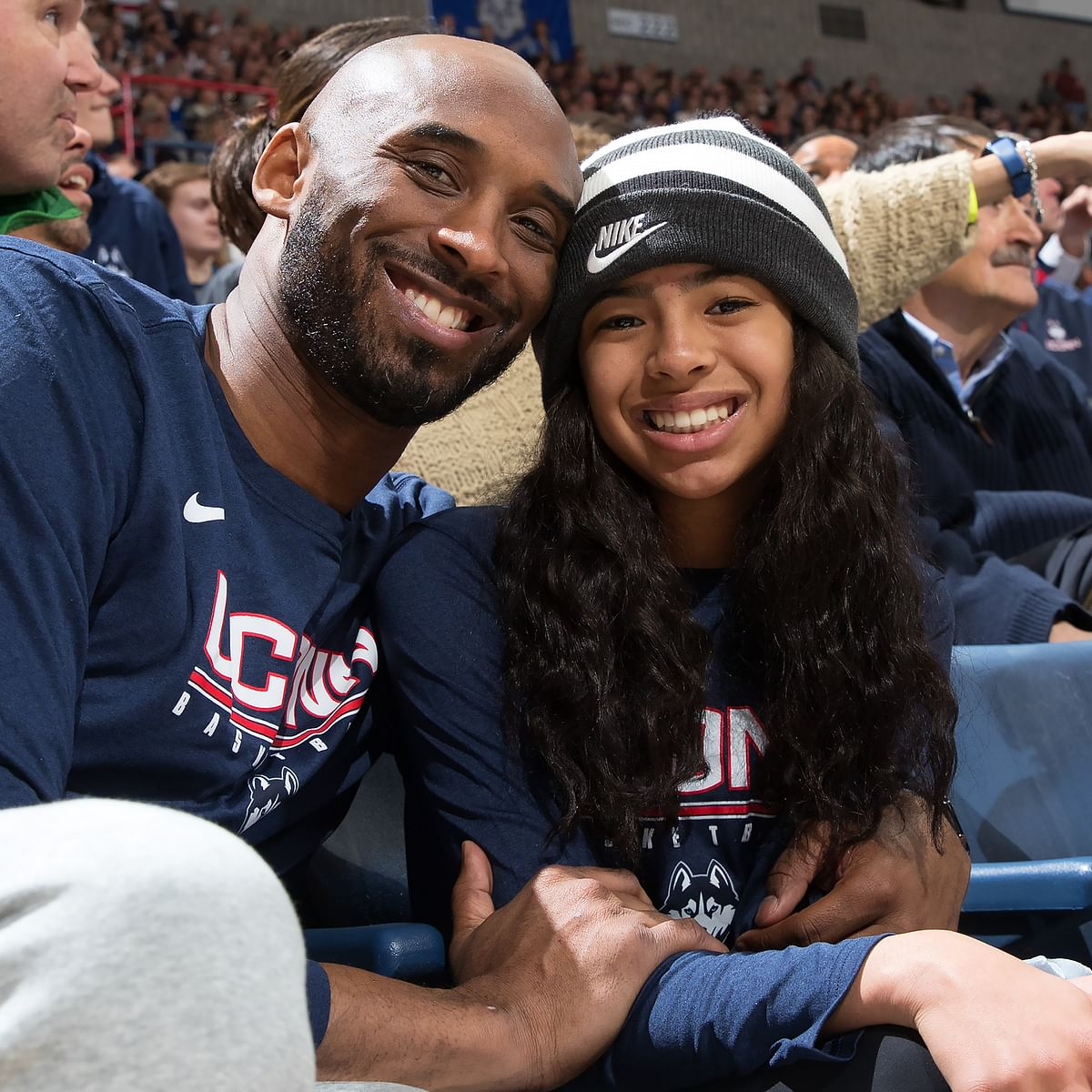 Women's NBA introduces Kobe & Gigi Bryant Advocacy Award