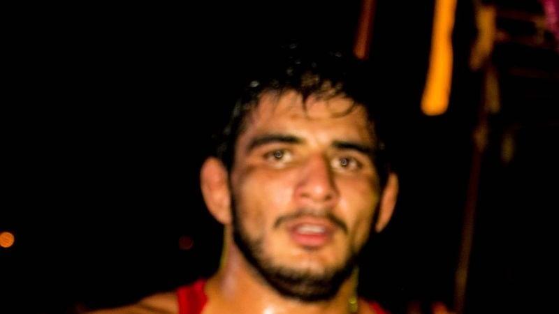 Tokyo Olympic: Jitender Kumar wins trials