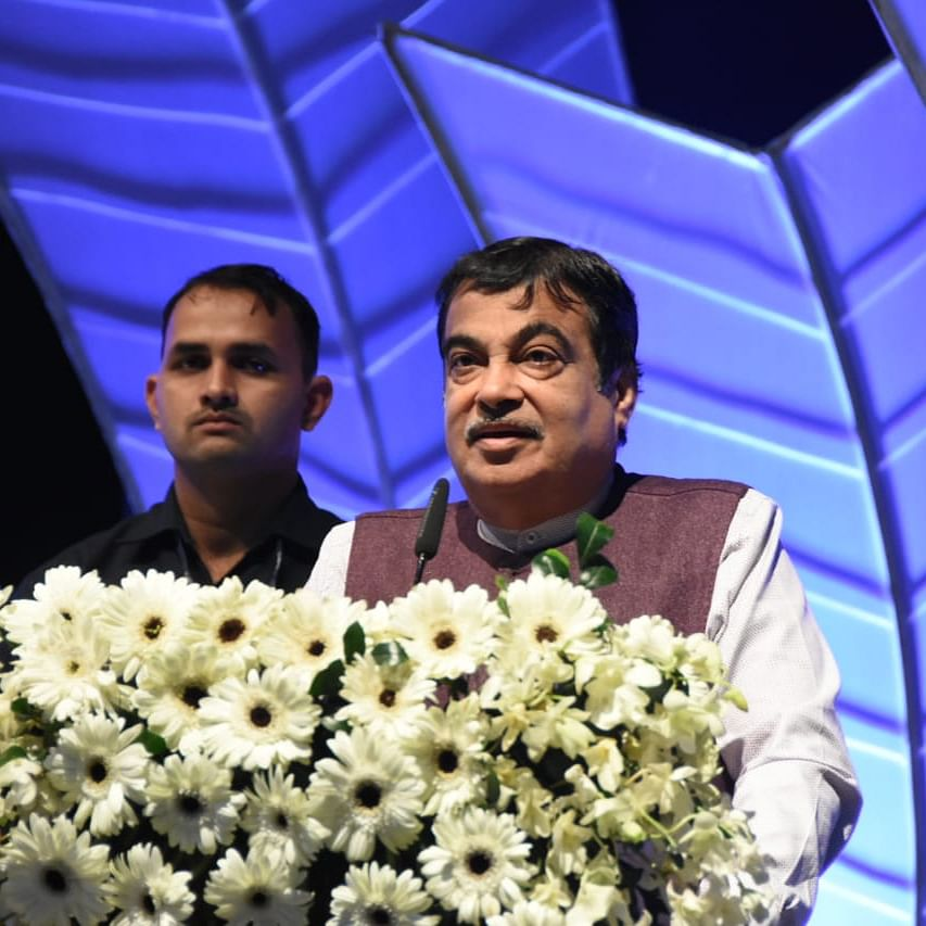 Plan to get water to Marathwada ready, signs pending: Nitin Gadkari