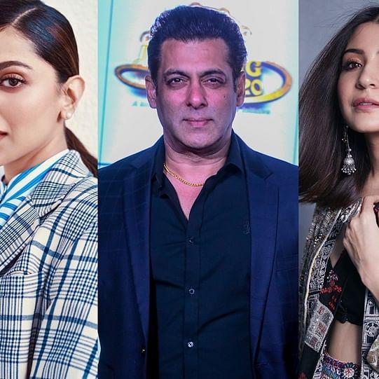 Deepika to Salman: How turning producer has been a disastrous affair for Bollywood stars