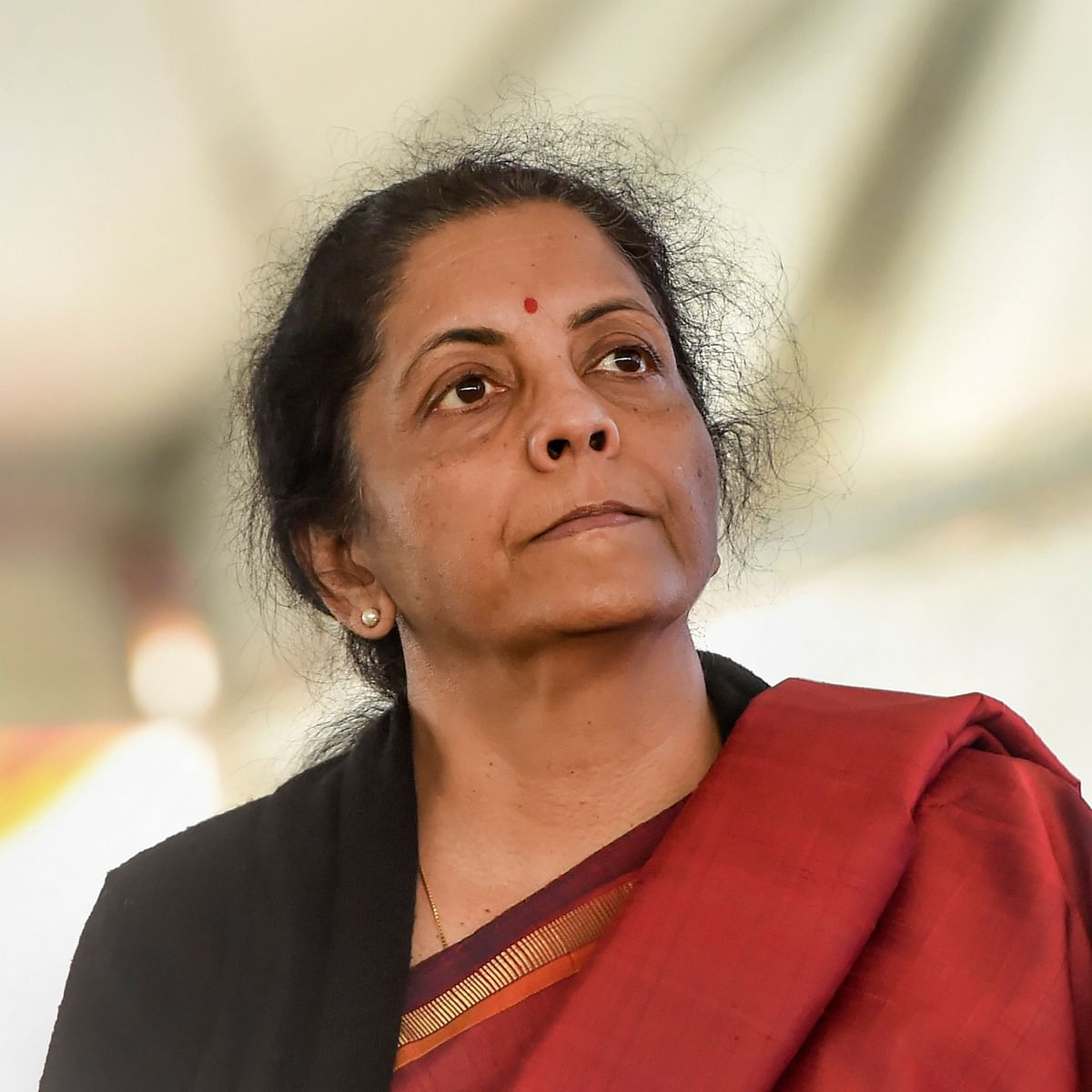 Nirmala Sitharaman rebuts Rahul Gandhi's allegations on 'wilful defaulters and bad loans'