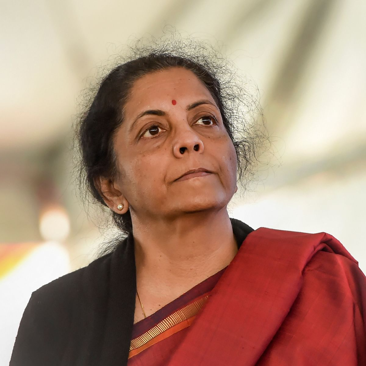 FM Nirmala Sitharaman leans slightly towards blockchain, bitcoins or cryptocurrency