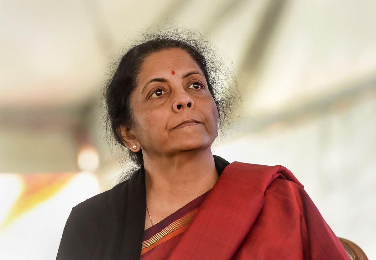 Budget 2021: What do India's women expect from Nirmala Sitaraman?