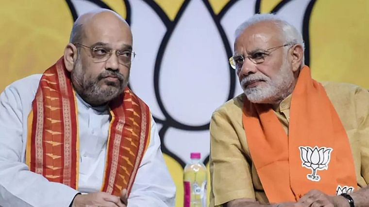 Have no information on Tukde Tukde Gang: Home ministry in RTI reply