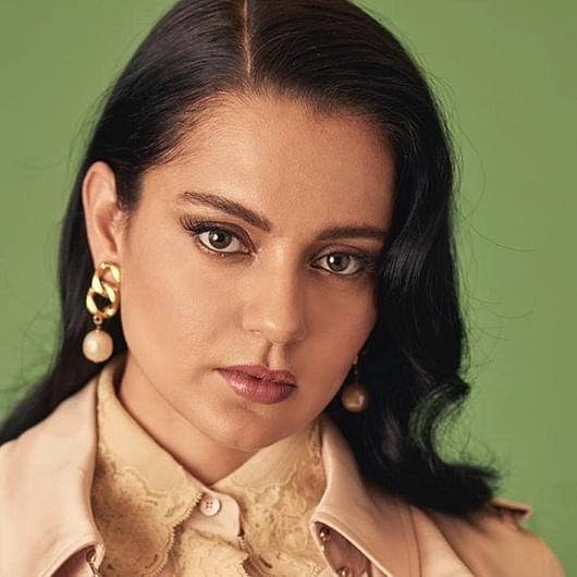 Panga actress Kangana Ranaut set to receive Padma Shri
