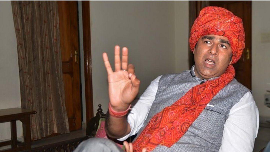 People like Sharjeel Imam should be shot dead publicly, says BJP's Sangeet Som