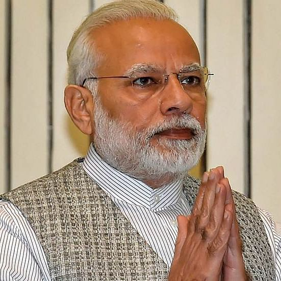 PM Modi to share video message with people on Friday morning