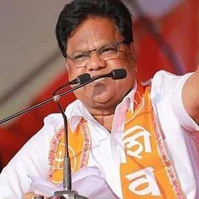 Sena acts tough on sulking MLAs