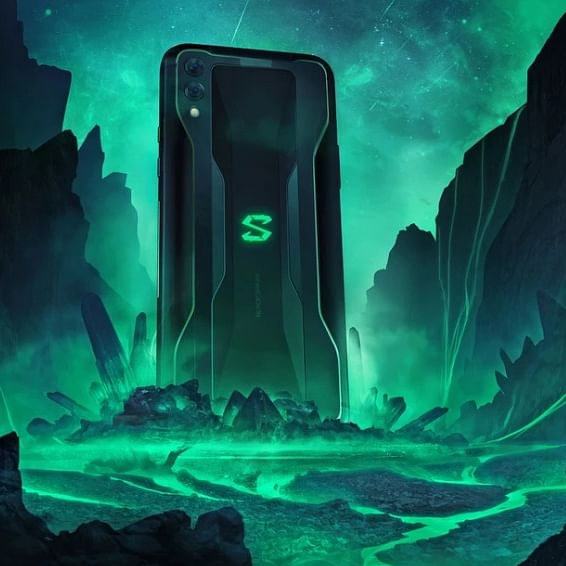 Xiaomi Black Shark 3 5G may come with 16GB RAM