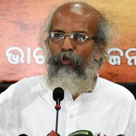 No right to live in India if you chant Vande Mataram: Union Minister Pratap Sarangi amid CAA protests