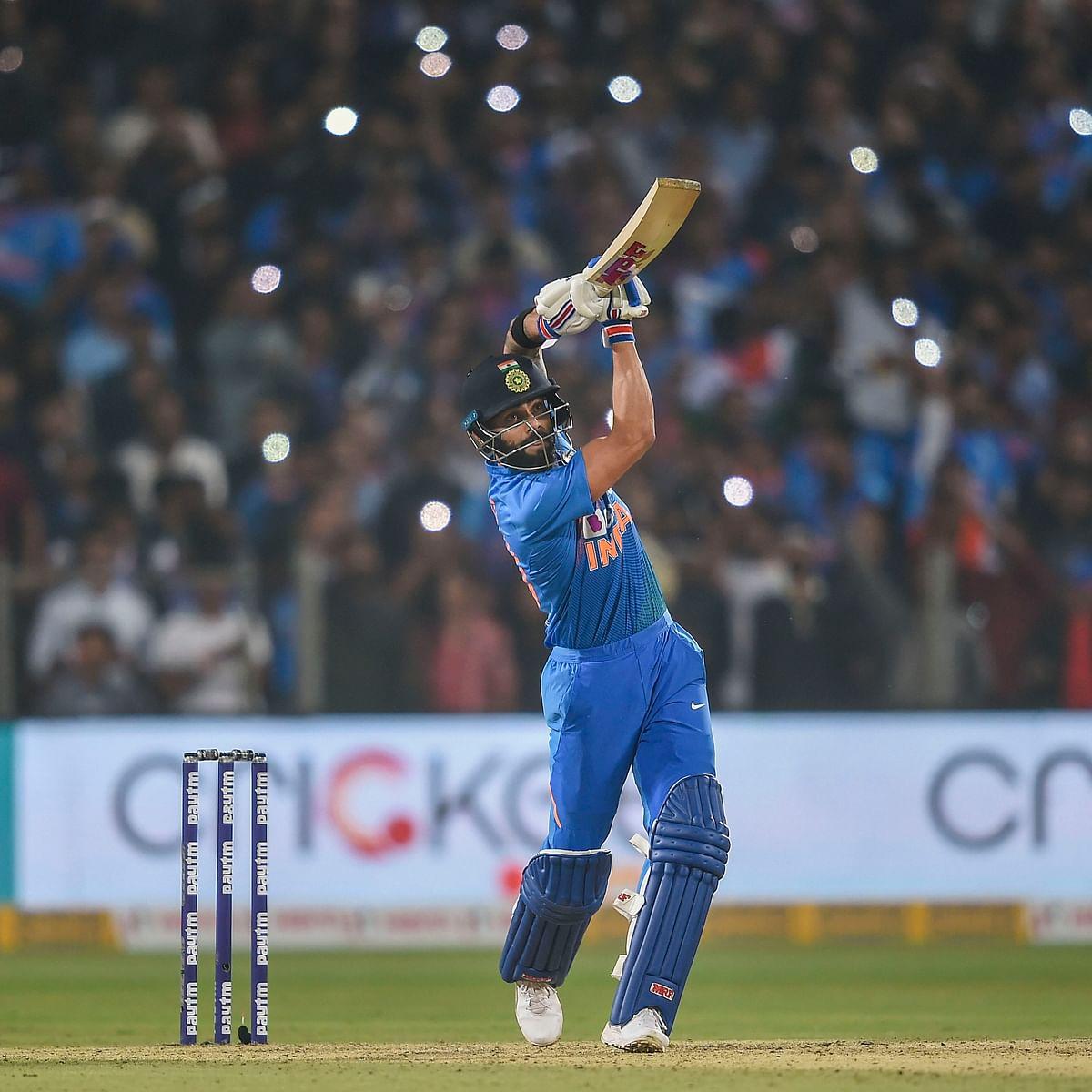 ICC 2019 Awards: Virat Kohli awarded ICC's '2019 Spirit of Cricket Award'