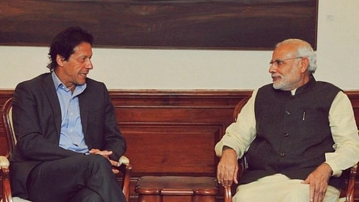 'Mereko bhi life mein aisa confidence chahiye': Twitter in splits after Nepal offers to play mediator between India and Pakistan