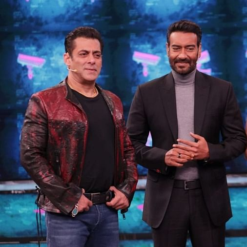 Bigg Boss 13: Ajay Devgn and Kajol hunt for Jodi no.1 of the house