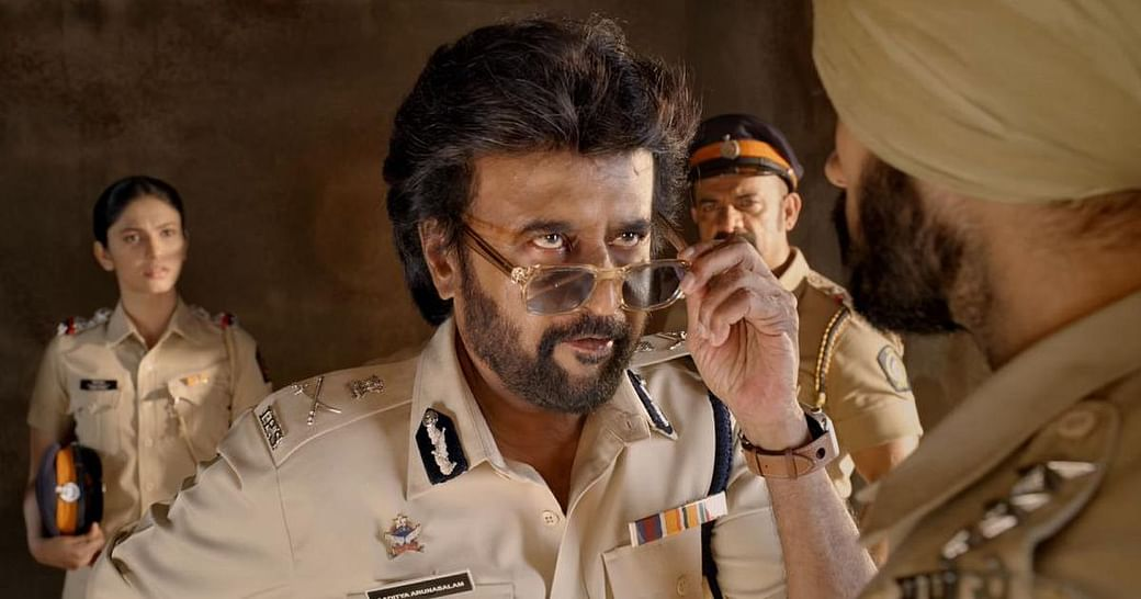 Darbar: Strictly for Rajnikant fans only