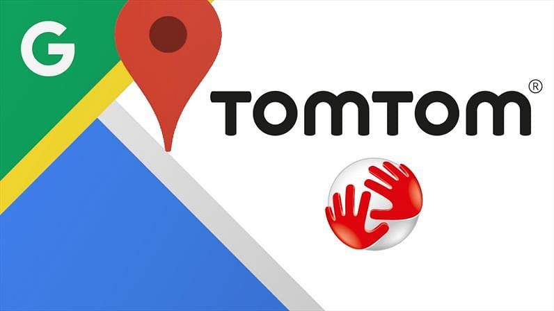 Huawei, TomTom ink deal for Google Maps alternative