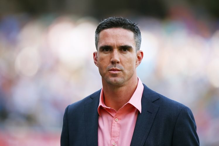 Kevin Pietersen on Mohammad Asif: Talent gone astray