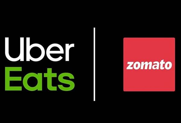 Market benchmark Info Edge shares rise over 3 pc after Zomato-Uber Eats deal