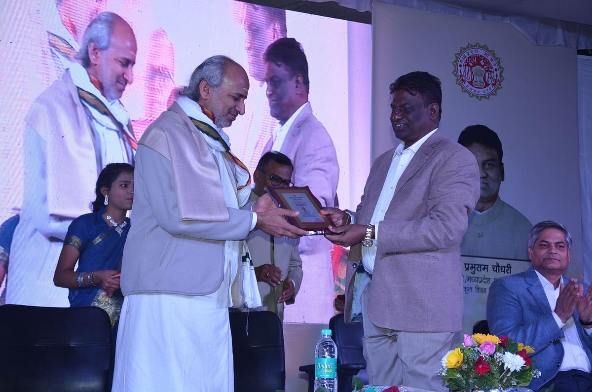 Bhopal: Sanskrit has no relation with religion say Sanskrit scholars