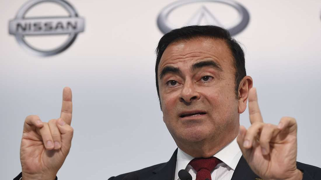 Ghosn 'fled by bullet train', Japan vows to bolster borders
