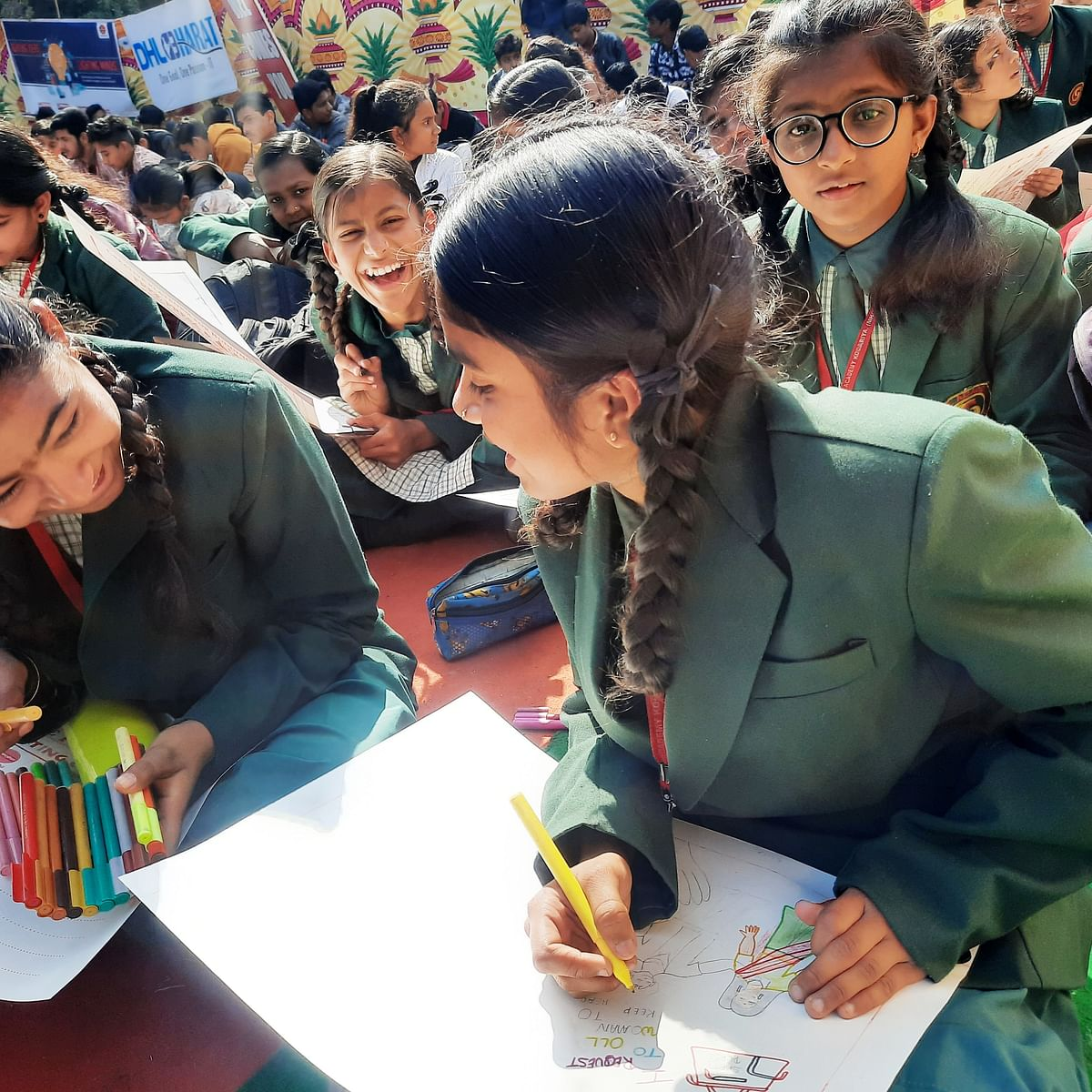 Mumbai Event: Aditya Birla trust and John Hopkins CTY collaborate to support young learners in India