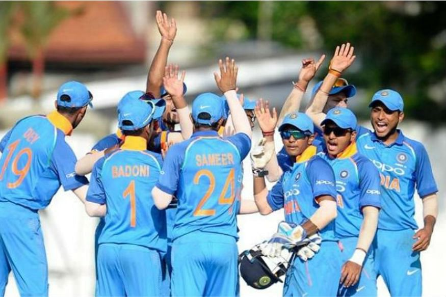 ICC U19 WORLD CUP: After comprehensive victory over Lanka, India take on Japan