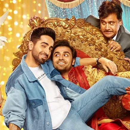 Ayushmann shares new poster of 'Shubh Mangal Zyada Saavdhan', announces trailer launch