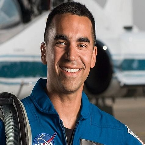 PIO among NASA's new astronauts; set to conquer future space missions