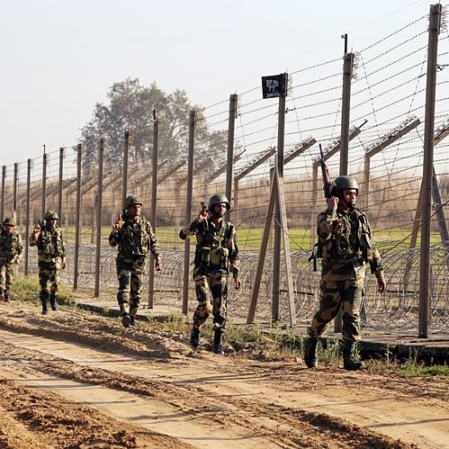 Encounter breaks out between security forces and terrorists in J&K's Awantipora
