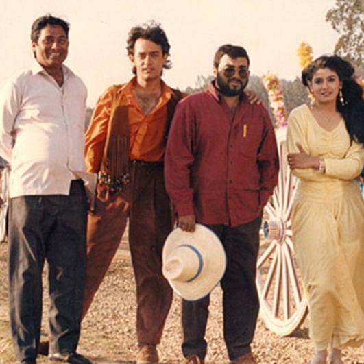 'Andaz Apna Apna' producer Vinay Sinha passes away in Mumbai