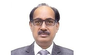 Sanjeev Singhal joins Mazagon Dock Shipbuilders Ltd as Director (Finance)