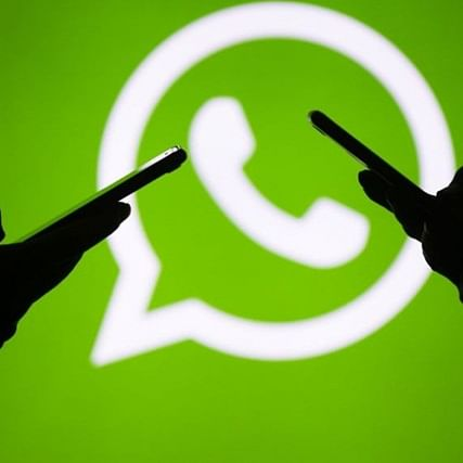How to make WhatsApp group and send its invite link
