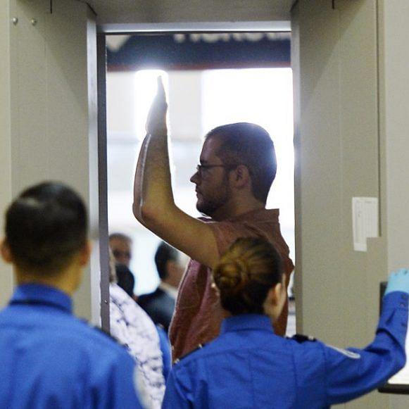 Mumbai: International airport to get full-body scanners