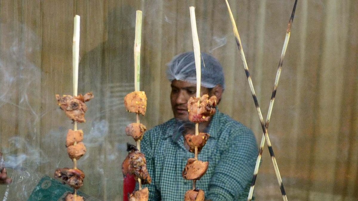 Bhopal: 'Vyanjan Mela'- Treat for foodies serving tribal dishes