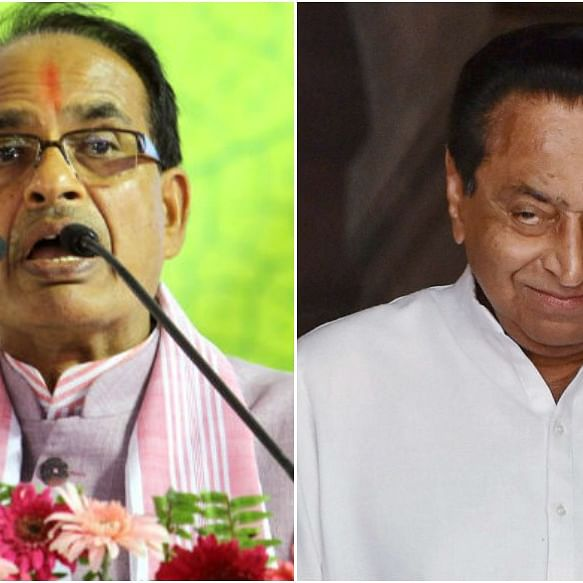 Madhya Pradesh Byplls: Congress ahead of BJP in social media war, combination of content and aggression shows its impact