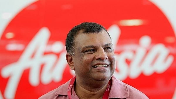 ED summons Air Asia executives, CEO Tony Fernandes in PMLA case