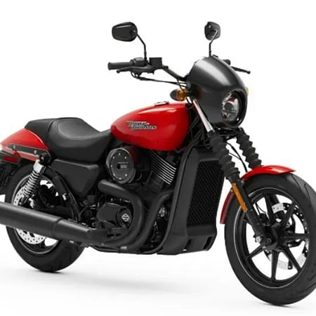 First batch of Harley bikes allocated to Indian market this year completely booked