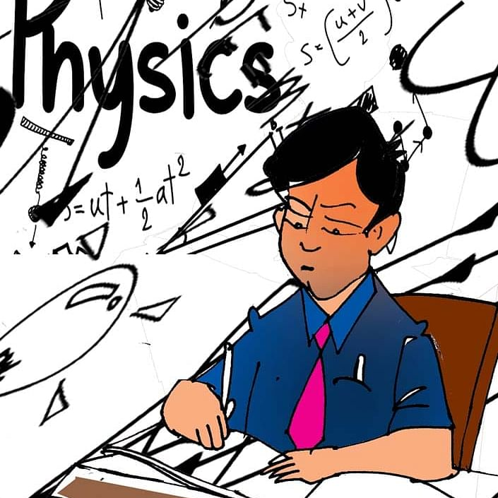 Exam Tips: Prepare well for objective type questions, says physics expert Harshad Shevgaonkar