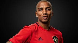 Man Utd offer one-year contract extension to Ashley Young