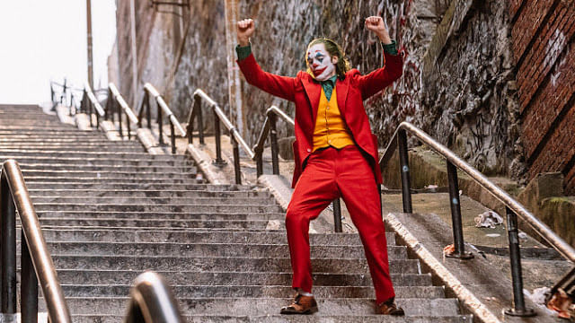 Joaquin Phoenix's 'Joker' to re-release in India