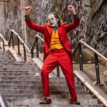 Joaquin Phoenix's 'Joker' to re-release in India