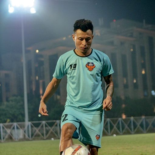 FC Goa eye bragging rights against Blasters
