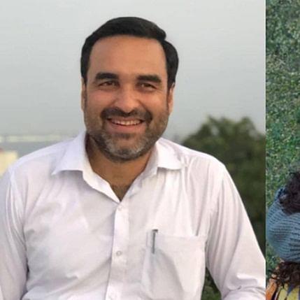 Pankaj Tripathi walks out of Kangana Ranaut starrer 'Panga'