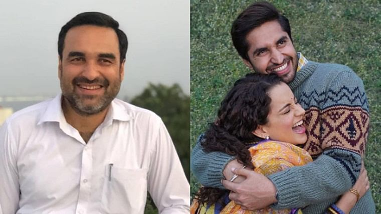 Pankaj Tripathi walks out of Kangana Ranaut starrer 'Panga'