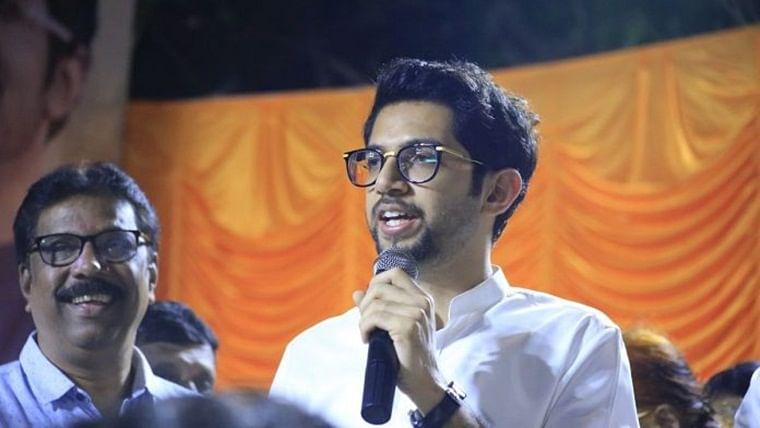 'Shiv Sena-Congress alliance strong despite having different views on issues': Aaditya Thackeray