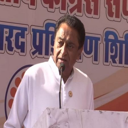 Bhopal: Kamal Nath govt to withdraw cases lodged against SC/ST Act protestors