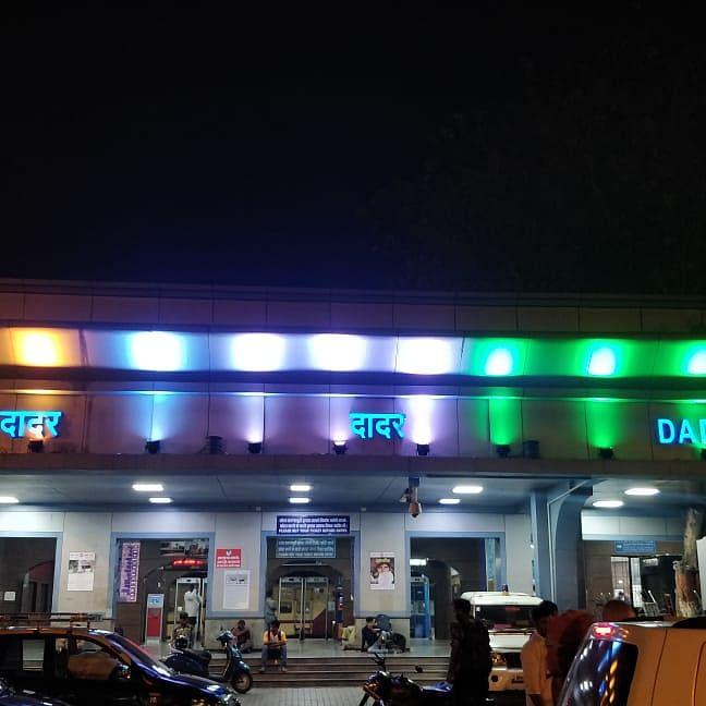 Dadar 'westside' story: Far from a pedestrian paradise