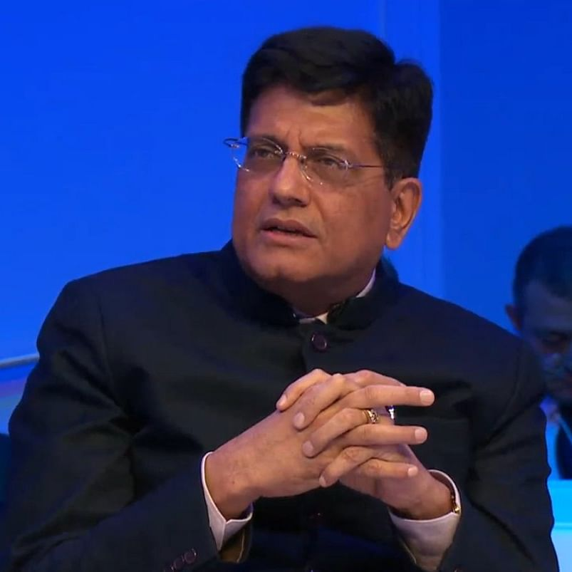 Piyush Goyal participates in virtual session of G20 trade ministers