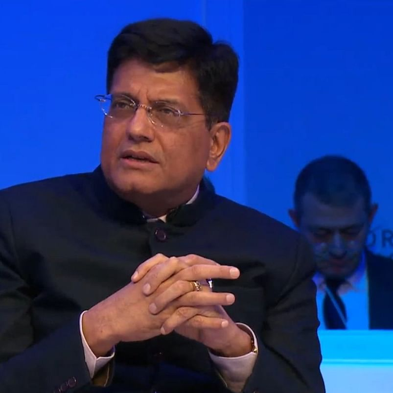 If not minister, I'd be bidding for Air India: Piyush Goyal