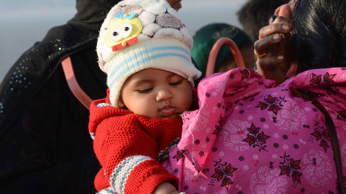 Mumbai: Coldest day of the season after seven years